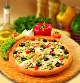 فستفود بمبئی با منو پیتزا،ساندویچ و سوخاری