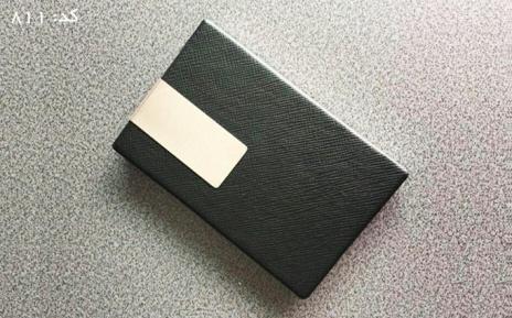 پکیج 2: جاکارتی چرمی فلزی CH811 از بازرگانی سما