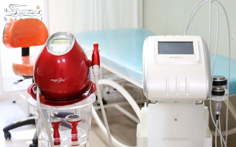 rf صورت در مطب دکتر پور اکبری