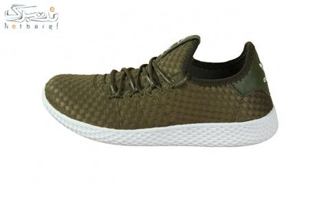 پکیج 4: کفش ورزشی زنانه (آدیداس) سایز 40