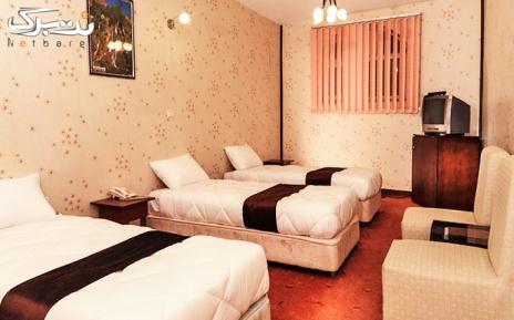 پکیج 2: اتاق 3 تخته