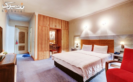 پکیج 2: اتاق دو تخته