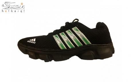 کفش مردانه طرح آدیداس سایز 43
