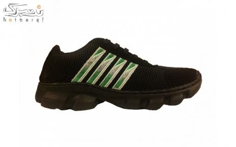 کفش مردانه طرح آدیداس سایز 44