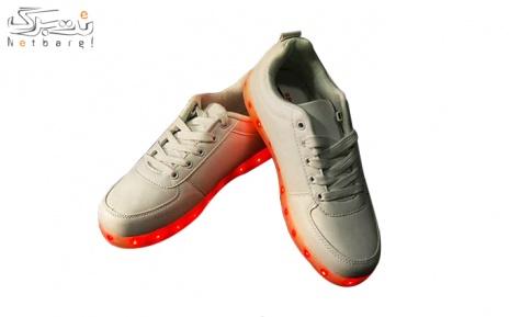 پکیج 1: کفش راحتی سفید