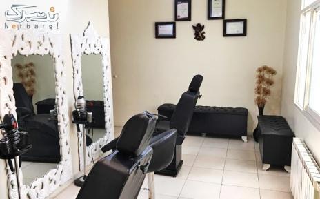 کوتاهی مو در آرایشگاه مه نگار نو