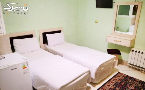 هتل آپارتمان نیکداد مشهد