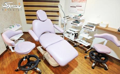 لیزر موهای زائد ویژه کل بدن در مطب دکتر نژادی