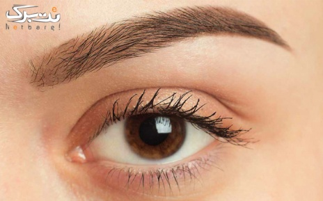 پکیج 3 : تاتو خط چشم (میکروپیگمنتیشن)