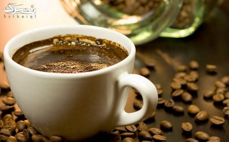 پکیج1: منوی قهوه (سرد و گرم)