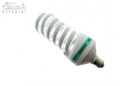 پکیج 2: لامپ فوق کم مصرف ال ای دی مدل پیچ 20W