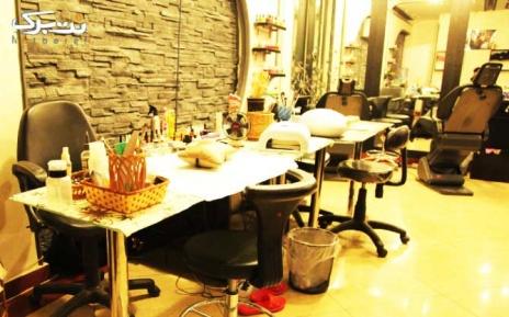 کاشت مژه دائم در سالن زیبایی شیدا