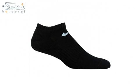 پکیج3: جوراب اورجینال  6 تایی Nike | نایک کد sx5175 از صدرا اسپرت