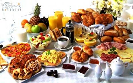 منوی صبحانه در لاوا کافه تا سقف 22,000 تومان