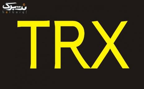 پکیج5: دوره TRX در باشگاه بدنسازی تن تن