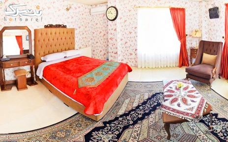 پکیج 4: سرویس خواب اضافه در هتل گیلار
