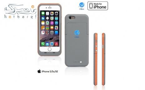 پکیج 1: قاب باتریدار برای iPhone 6 Plus از فروشگاه پارسیان تابان