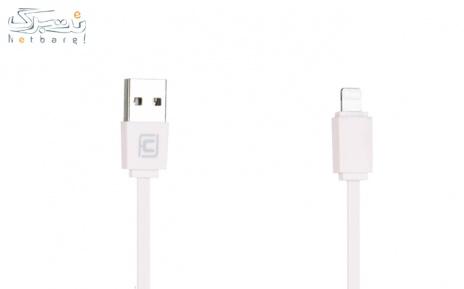 پکیج 2: کابل تبدیل USB به Lightening از تامین کالای نت برگ