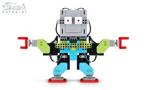 پکیج 1: گروه سنی دبستان،پیش دبستانی سرزمین رباتها