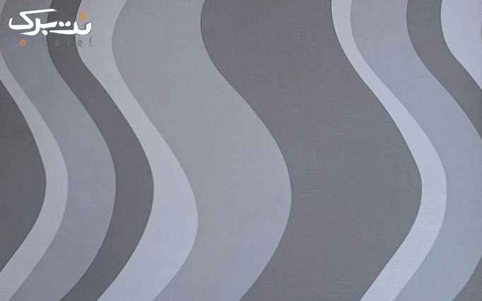 کاغذ دیواری آلمانی قابل شستشو از دکوراسیون پارسیان