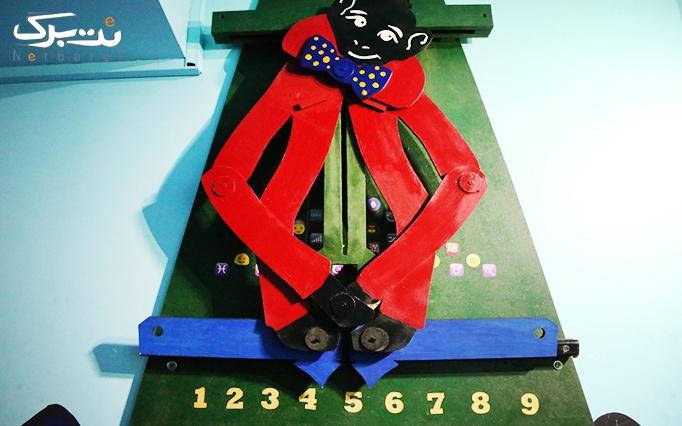 بازی مهیج طلسم ژوپیتر در مجتمع تجاری کورش