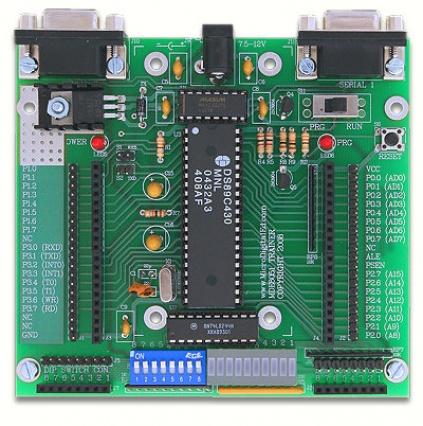 میکرو کنترلر(LPC1768(ARM