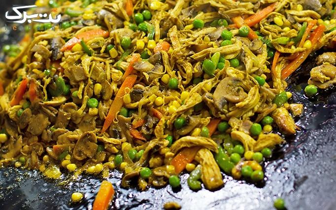 رستوران خوزستانی خلود با غذای منحصر بفرد جنوبی