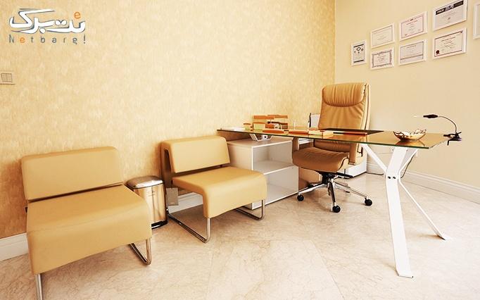 تزریق بوتاکس دیسپرت در درمانگاه رخ آرا
