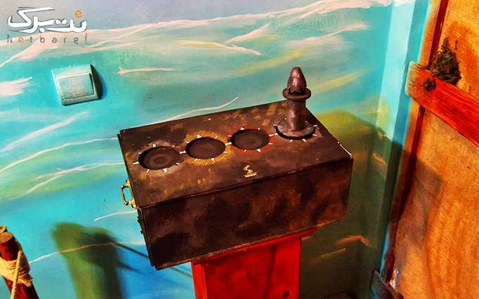 حل معماها و پازل های متنوع در اتاق فرار جعبه سیاه