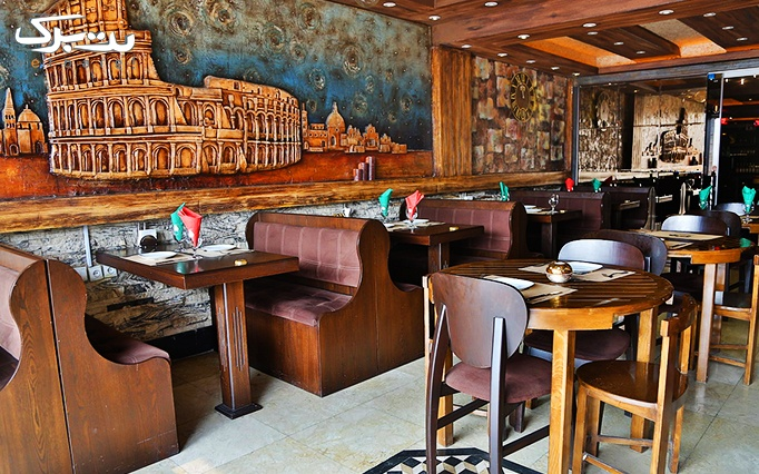 رستوران ژابیز با بوفه صبحانه متنوع و دلچسب