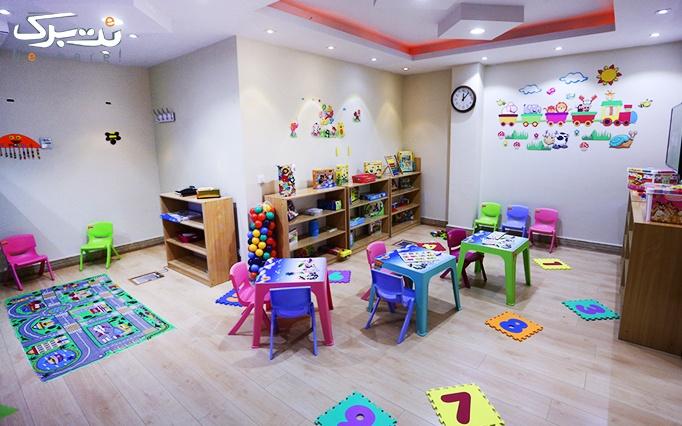 کارگاه بازی،فکر و خلاقیت ویژه کودکان در سرزمین فکر