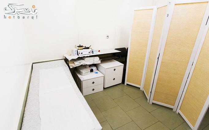 کاشت ناخن در آرایشگاه لیدا