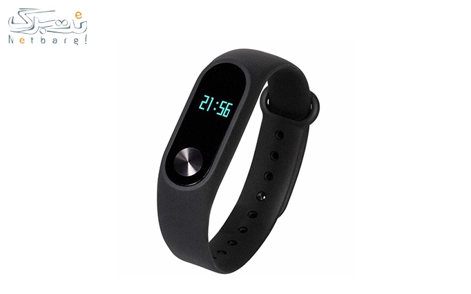 دستبند مدل Miband 2 از فروشگاه رایانه ایران