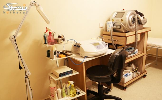 دستمزد تزریق بوتاکس دیسپورت در مطب دکتر خالقیان