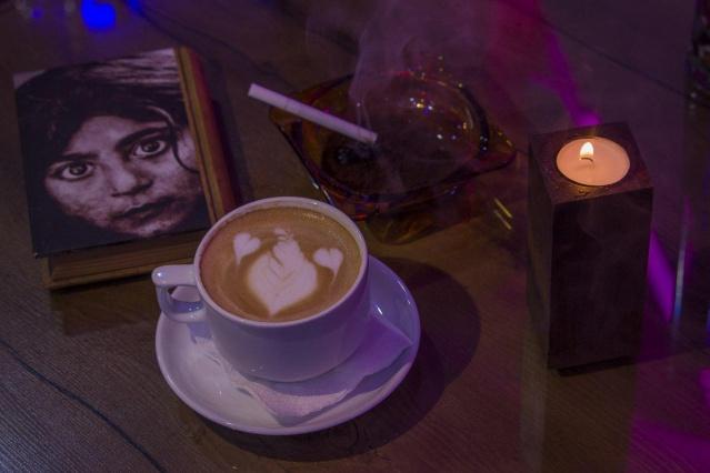 ویژه روز مادر: کافه ژنوا