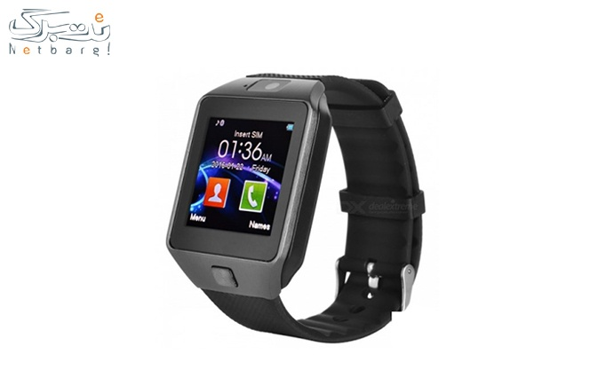 ساعت هوشمند  GV18 از پارسیان کالا