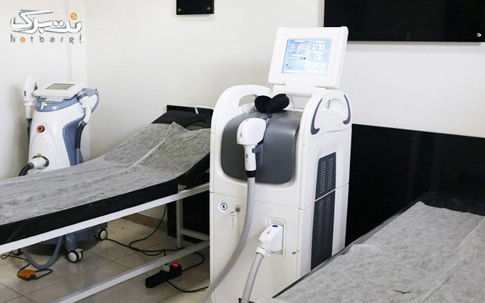 دستمزد تزریق بوتاکس دیسپورت در مطب دکتر امامیان