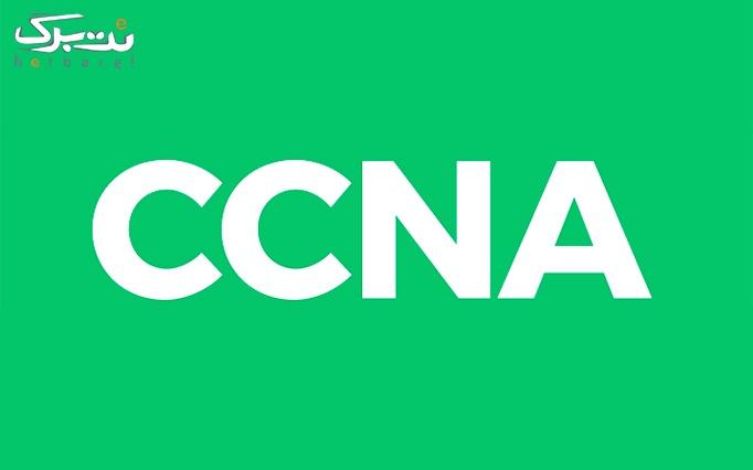 آموزش CCNA در موسسه حلما