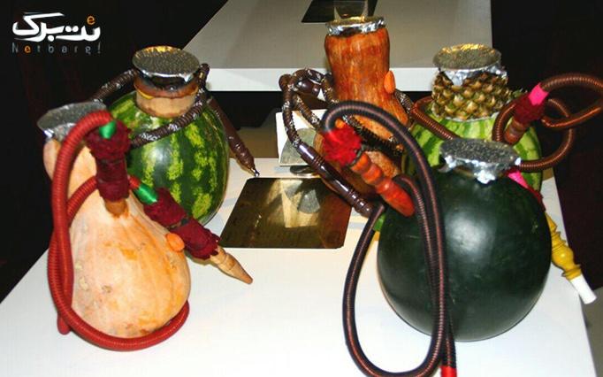 رستوران نیلو بامنوی باز غذایی و سرویس های چای سنتی