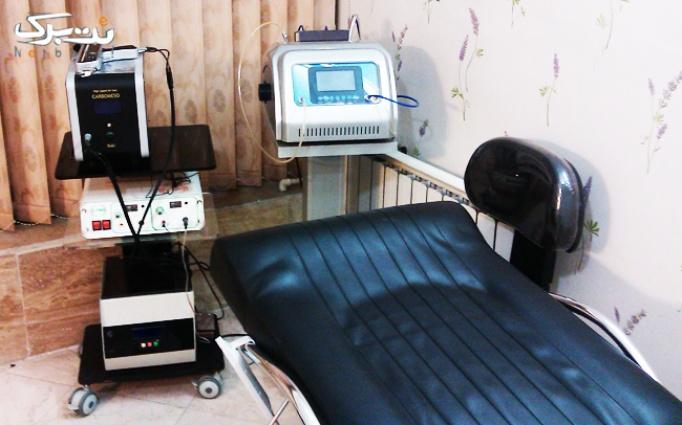 PRPصورت و مو در مطب دکتر شیرمحمدی