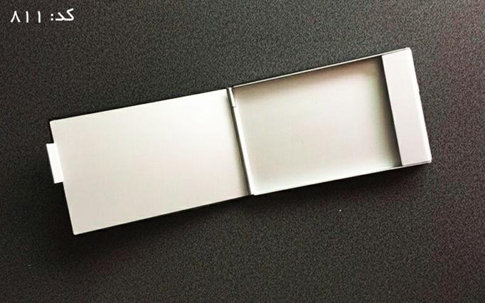 انواع جاکارتی فلزی چرمی