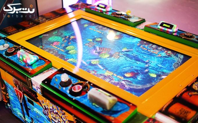 10 بازی انتخابی نامحدود در سرزمین عجایب