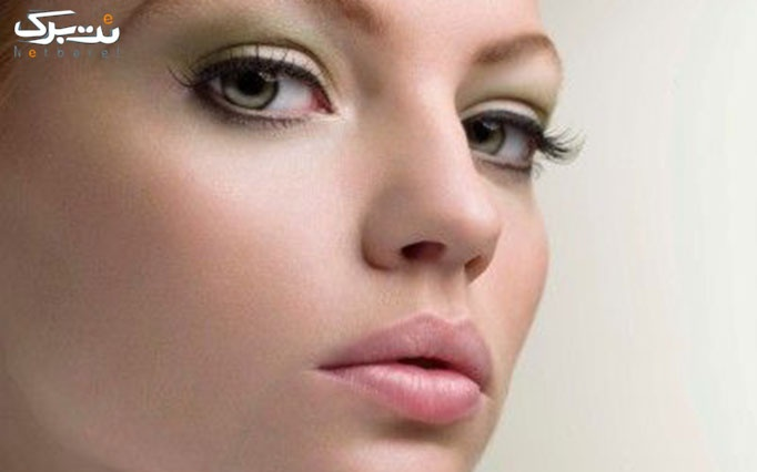 اصلاح، وکس صورت و اصلاح ابرو در سالن آلا