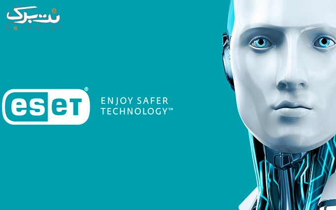آنتی ویروس ESET Smart Security10-2017