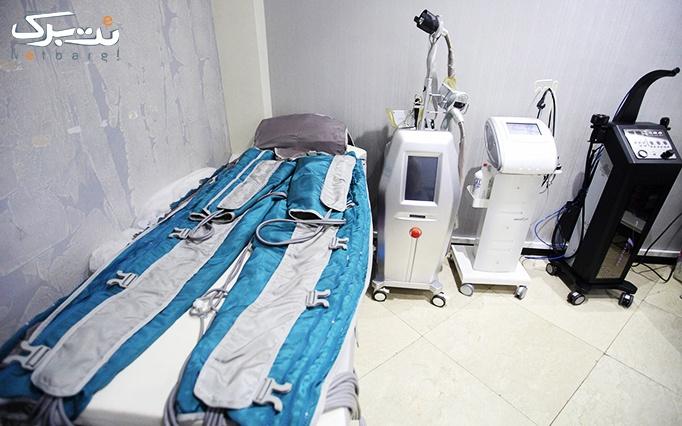 لیزر SHR در مطب دکتر صیاد زاده