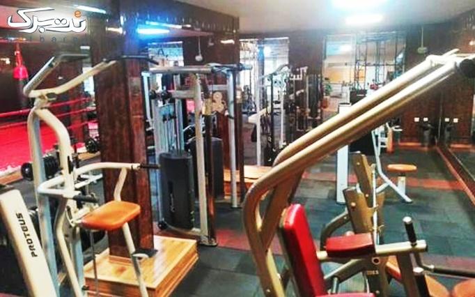 باشگاه انوش VIP با دوره ی ایروبیک پیشرفته