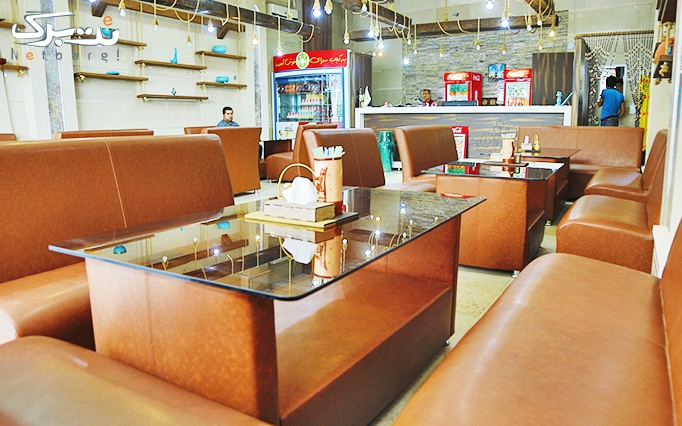 رستوران ریحون با منوی باز کباب های خوش طعم