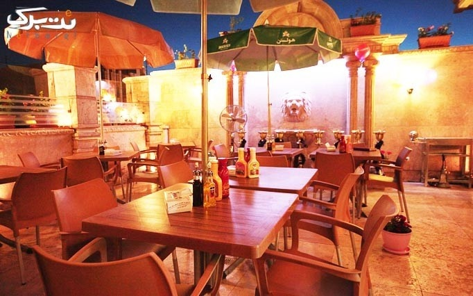 رستوران بادبادک باسینی افطاری و شام ویژه ماه رمضان