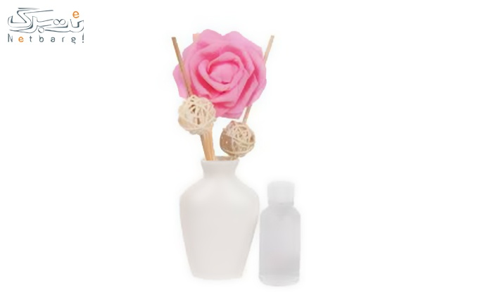گلدان عطردار