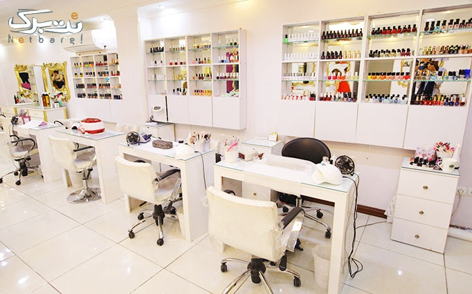 پاکسازی پوست صورت در آرایشگاه رونیکا